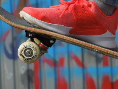 Skate-Workshop in den Pfingstferien (Zwei-Tages-Kurs)